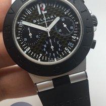 Bulgari Bvlgari Aluminium Diagono Chronograph