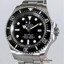 勞力士 (Rolex) Sea Dweller Deep Sea 116660