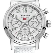 Chopard Mille Miglia Classic Chronograph Stainless Steel...