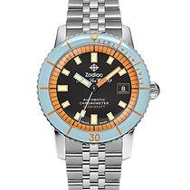 Zodiac Super Sea Wolf 53 Automatic Chronometer