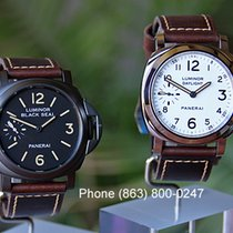 Panerai PAM 785 Special Edition Set Daylight & Black Seal...