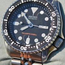 Seiko Automatic Diver's 200m 7s26-0020 Ancora Come Nuovo...