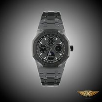 Audemars Piguet Royal Oak Perpetual Calendar 41mm Ceramic