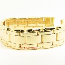 勞力士 (Rolex) Aftermarket 18k Yellow Gold Pearlmaster band for...