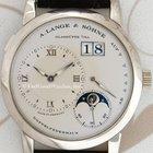 A. Lange & Söhne 109.025 Lange 1 Moon Phase, Platinum