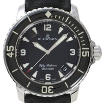 Blancpain Sport Automatique Fifty Fathoms