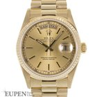 Rolex Oyster Perpetual Day-Date Ref. 18038 LC100