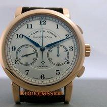 A. Lange & Söhne 1815 Chronograph Flyback 18k Rose Gold New