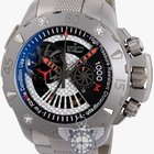 Zenith Defy Xtreme Open Stealth Chronograph Limited to 100