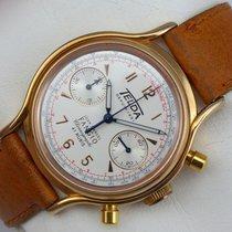 Telda Juan Manuel Fangio Mercedes-Benz Chronograph