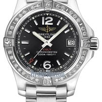 Breitling Colt Lady 33mm a7738853/bd46-ss