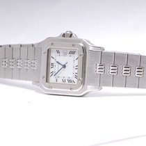Cartier Santos Galbe Automatic Medium