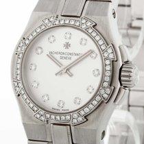 Vacheron Constantin Overseas Lady Diamanten Ref. 702223