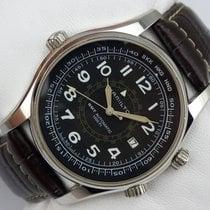 Hamilton Khaki Navi UTC Worldtime Automatic - H775050