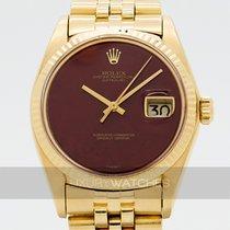 Rolex Vintage Datejust