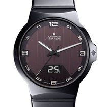 Junghans Junghans Performance Force Mega Solar 018/1132.44