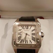 Cartier Santos 100 GM