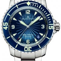 Blancpain Fifty Fathoms 5015D-1140-71B