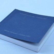 Longines Anleitung Manual Calibre L667