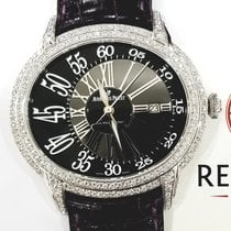Audemars Piguet Millenary Novelty Automatic