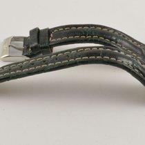 Tradema For Breitling Leder Armband Band 16mm 16-14 Für...