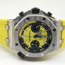 Audemars Piguet Royal Oak Offshore Chronograph Diver -...