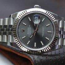 Rolex Datejust 41 NEW Ref. 126334