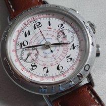 Eberhard & Co. ALFA ROMEO Chronograph automatic 2000...
