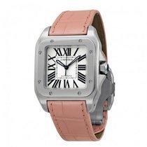 Cartier Santos 100 W20126x8 Watch