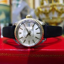 Rolex Datejust 6917 Tiffany &  Co Dial Steel & Gold...