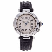 Cartier Pasha de Cartier Automatic Watch (Pre-Owned)