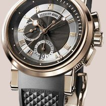 Breguet Marine Chronograph · 5827BR/Z2/5ZU