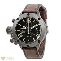 U-Boat Classico Titanium Chrono U-72 Men's Watch
