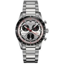 Certina DS 2 Precidrive Chronometer Chronograph Limited Editon...