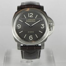 Panerai LUMINOR MARINA 8 DAYS TITAN PAM562