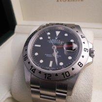 롤렉스 (Rolex) EXPLORER 2 NOS 3186 BLACK