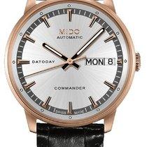 Mido Men's M0162303603100 Commander II Watch