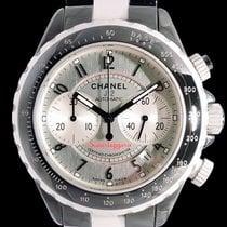 Chanel J12 Superleggera Aluminium