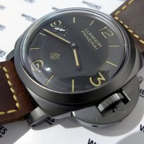 Panerai Luminor 1950 3 Days Titanium DLC - PAM00617 Special...