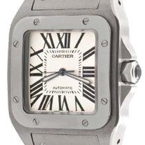 Cartier Santos 100 W200737G