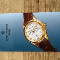 Patek Philippe Manual ( Anleitung ) ref. 5035 in English