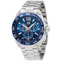 TAG Heuer Men's CAZ1014.BA0842 Formula 1 Watch