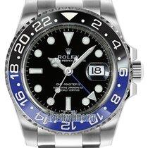 ロレックス (Rolex) GMT Master II 116710BLNR