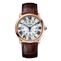 Cartier Ronde Louis  Ladies Watch Ref WGRN0006