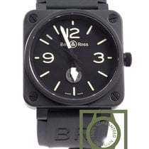 Bell & Ross BR 01-92 10TH Anniversary Limited Edition...