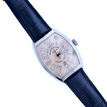 "Franck Muller Master Of Complications ""Casablanca"""