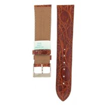 GGDE Arte Ora Brown Crocodile Strap 20mm