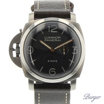 Panerai Luminor 1950 Left-Handed 8 Days