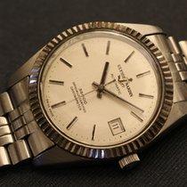 Ulysse Nardin 36000 chronometer COSC automatic with JB...