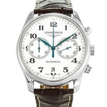 Longines Watch Master Collection L2.629.4.78.3